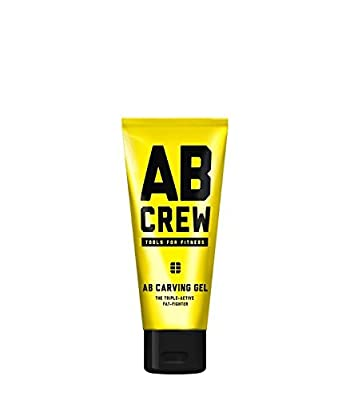 AB CREW Carving Gel Thermogenic Fat Burner