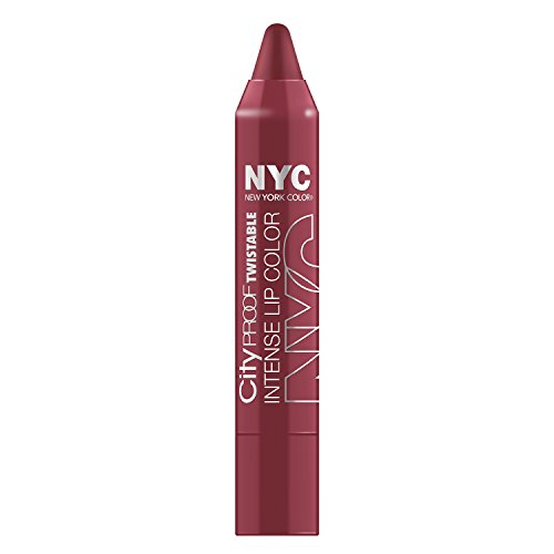 Used, N.Y.C. New York Color City Proof Twistable Intense for sale  Delivered anywhere in USA