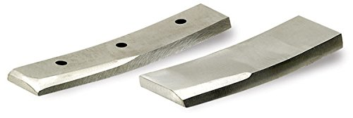 Eastwood Blades For Throatless Shear - Upper And Lower Replacement