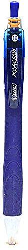 Bic ReAction Retractable Ball Pen (Blue) 5 pcs sku# 1849463MA