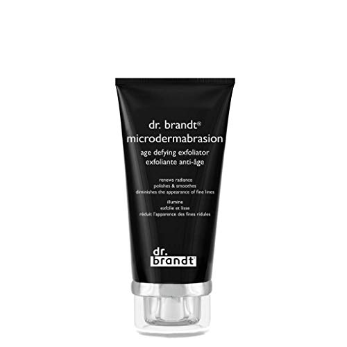dr. brandt Microdermabrasion Skin Exfoliant, 2 fl. oz. (Best Monthly Makeup Box)