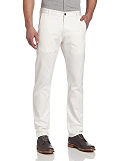 Dockers Men's Alpha Khaki Pant, White Wash - discontinued, 30W x 30L (B00B2IQSAK) | Amazon price tracker / tracking, Amazon price history charts, Amazon price watches, Amazon price drop alerts