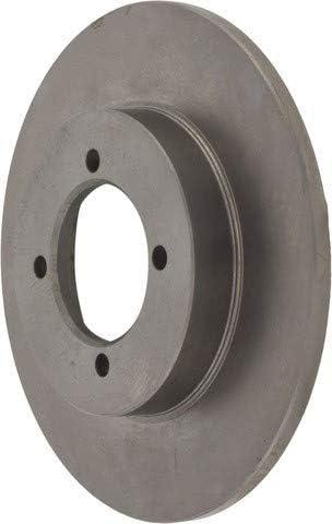 Frt Disc Brake Rotor  Centric Parts  121.42002