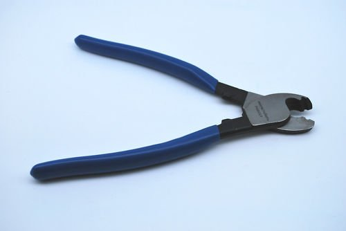 OAXIAL CABLE CUTTER FOR RG59 RG6 RG6 QUAD SHIELD PV-CUT ()