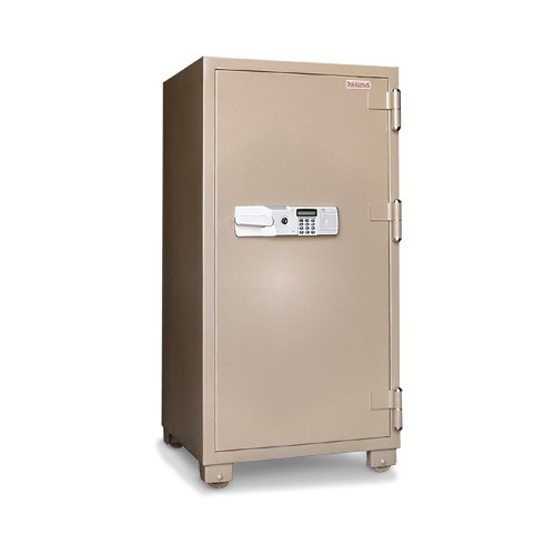 - Mesa Safe MFS160E 2 Hour Fire Rated Office Safe, Steel, 12.2 Cubic feet Interior Space