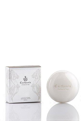 Uomo Soap - Carthusia - Shaving Soap Refill - Uomo - 5.2oz