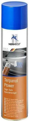 Fwcolours Normfest High Tech Spezialreiniger Terpanol Power Spray 1x 400ml Auto