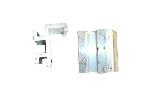 Tonno Pro LR-1099 Utility Track Bracket Installation Kit for Lo-Roll Cover for 07-15 GM Silverado//Sierra