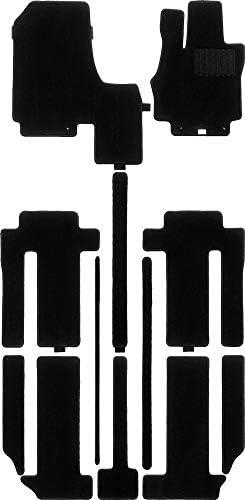 日産 セレナ SERENA C27 GNC27 GC27 GFC27 GFNC27 ガソリン車 カーマット フロアマット フロアカーペット 社外マット 社外パーツ 社外品 プレミアム ラグジュアリー 純正同等 高級厚地 吸音 遮音 防音 日本製 専用設計 2016年8月以降 2019年8月MC対応(ガソリン車 超ロングスライド用)