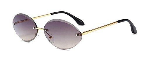 vintage retro métallique inspirées du en polarisées Lennon lunettes de cercle style soleil rond xPU00H