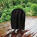 "Backyard Grill 30"" Tear Proof Grill Cover - 30"" D x 25"" H by Backyard Grill"