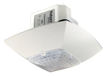 Theben presencelight - Detector presencelight 360b-knx wh: Amazon.es: Bricolaje y herramientas