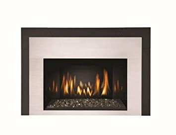 Amazon Com Napoleon Infrared 3g Natural Gas Fireplace Insert