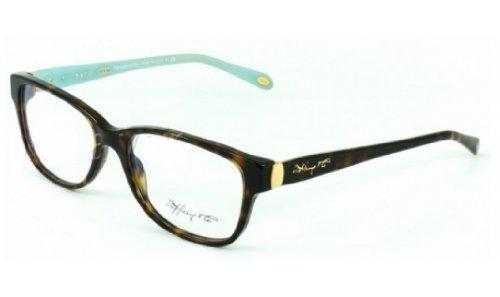 Eyeglasses Tiffany 0TF2084 8015 DARK HAVANA