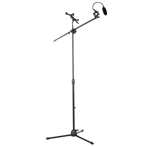 Neewer%C2%AE Microphone 12 3cm 24cm Adjustable Microsoft product image
