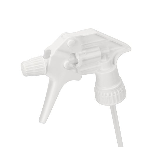 The Bucko Replacement Industrial Trigger Sprayers (12, for 32 oz Bottle)