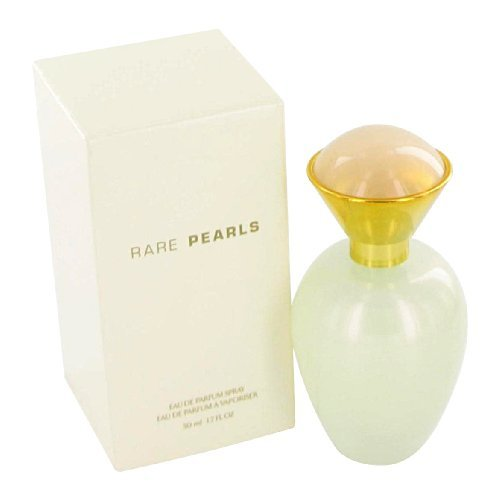 Avon Rare Pearls Eau De Parfum Spray for Women, 1.7 Fluid Ounce