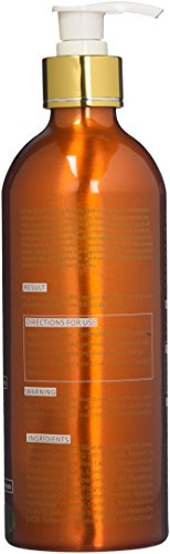Carrot Glow Intense Toning Beauty Milk 16.8 oz. by Carrot Glow I (Image #1)