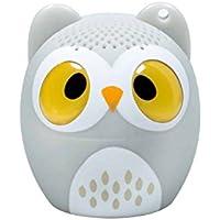 Thumbs Up! Owl Speaker