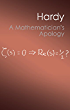 A Mathematician's Apology: 0 (Canto Classics)