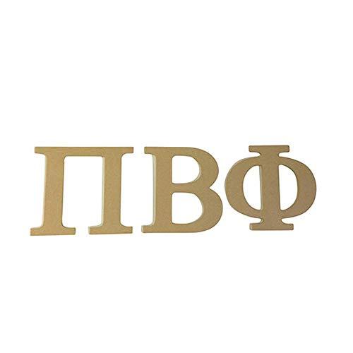 Phi Letters - Pi Beta Phi 7.5