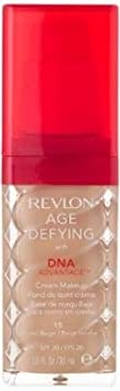 Revlon Age Defying Foundation with DNA Advantage – Tender Beige Pack of 2