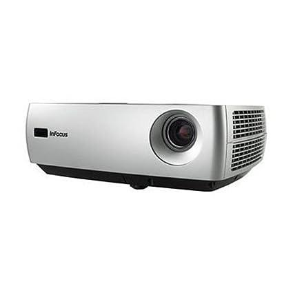 Infocus IN24+ DLP SVGA 800x600 2400ALu 2000:1 Video - Proyector ...