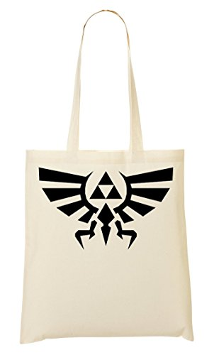 Fourre Triforce Triangle Tout Sac Sac Of À Legend Zelda Provisions gEqUXZ