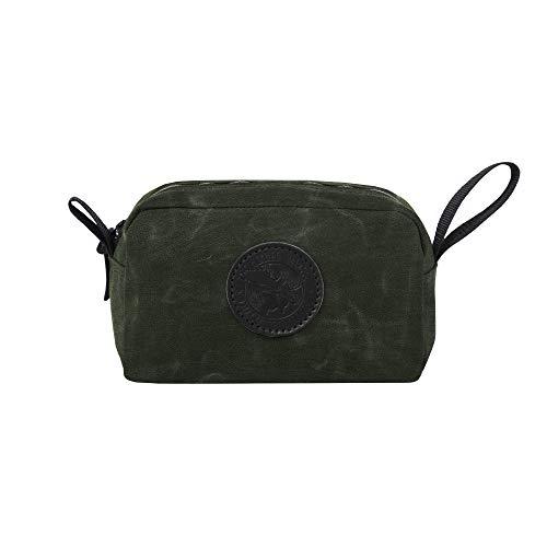 - Duluth Pack Grab-N-Go Large Bag (Waxed Olive Drab)