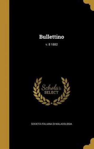 Bullettino; V. 8 1882 (Italian Edition) ebook