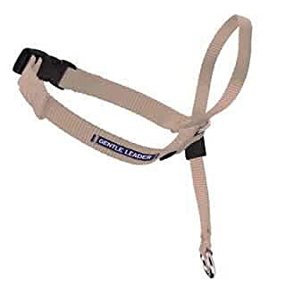 Gentle Leader Quick Release Headcollar: Large, Fawn (B003CYK71S) | Amazon price tracker / tracking, Amazon price history charts, Amazon price watches, Amazon price drop alerts