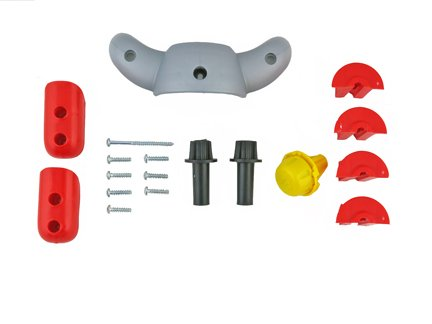 Thomas Tough Trike - Replacement Parts Bag