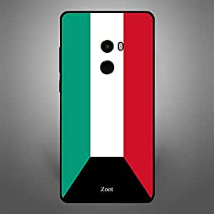 Xiaomi MI MIX 2 Kuwait Flag