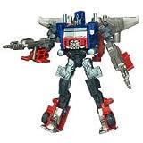 Transformers 3 Dark of the Moon Movie Cyberverse Commander Class Action Figure Optimus Prime