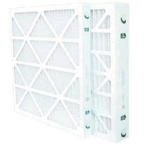 20x25x2 Merv 8 Furnace Filter (12 Pack)