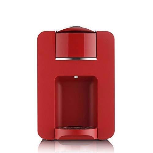 Kylinxsw Cafetera, 1100 ml Multifuncional cápsula de café de la ...