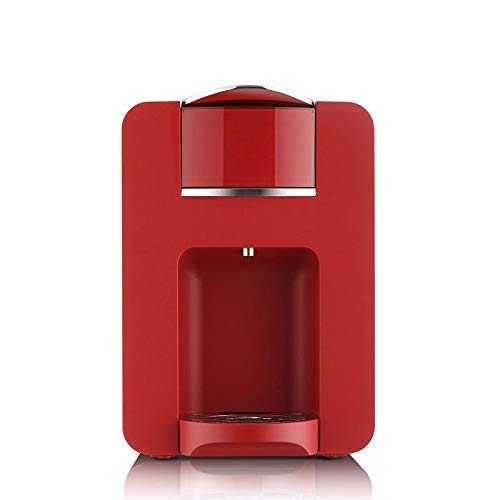Kylinxsw Coffee Machine, 1100Ml Multifunctional Capsule Coffee Machine, Fully Automatic Home Water Tea Dispenser, Espresso Coffee Maker, 19 Bar