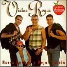 Nueva Imagen Y Mejor Sonido by Victor Roque (1994-11-11)