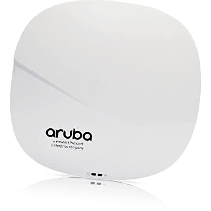 Amazon.com: Aruba Ap-335 Nbase-T Wireless Access Point ...