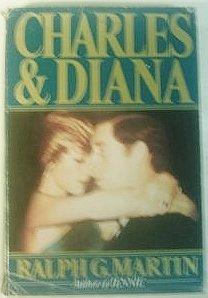 Charles & Diana by Ralph G. Martin