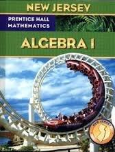 Algebra 1 (Prentice Hall Mathematics) New ()