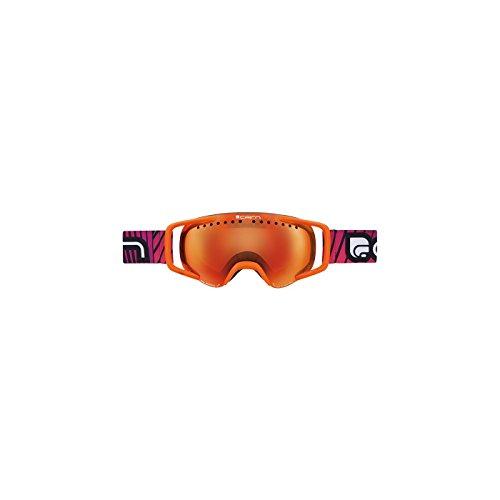 Cairn - Cairn Next Spx3i Spx3000ium Neon Orange Masque NEON ORANGE