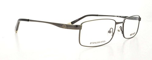 HARLEY DAVIDSON Eyeglasses HD 423 Gunmetal 53MM
