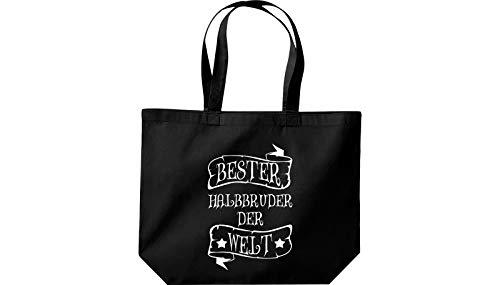 Negro Bolsa Bester Shirtinstyle De Grandes Halbbruder Compra Der Welt AwASq