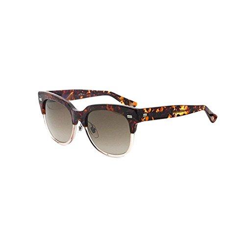 ギャング慣性聴覚障害者偏光サングラスドライバーの眼鏡パイロット偏光サングラスカエルミラー飛行屋外スポーツのための適切なカラーフィルム反射サングラス。