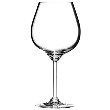 Riedel 644807 Wine Series Pinot Noir Glass, Set of 6