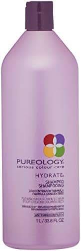 Pureology Hydrate Shampoo, 33.8 Fl. Oz