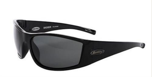 Berkley BSBADGGBCRM H Badger Sunglasses
