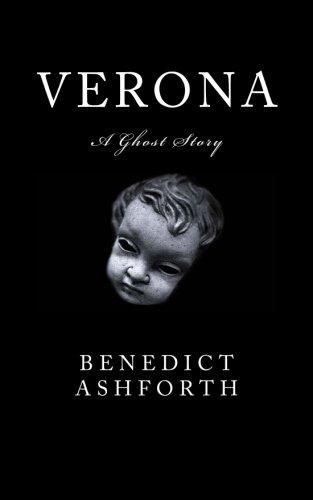 book cover of Verona