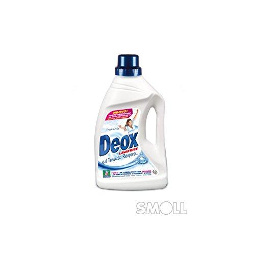 Deox Lessive Linge à laver liquide classique 23lavages 1, 518L 518L
